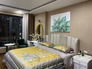 Cần Rao bán căn hộ đẹp nhất An Bình City, căn hộ 115m, ở 232 phạm văn đồng, HN